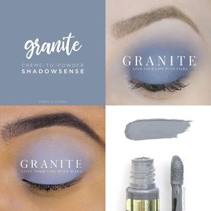 Granite SHADOW SENSE NWT